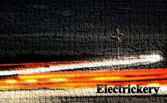 New Album – Electrickery