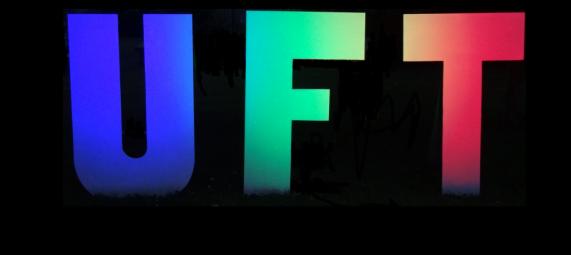UFT poster